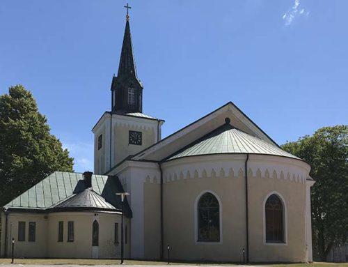 Nu bygger vi en ny anläggning till Ljungby kommun