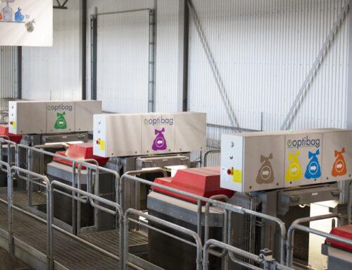 Stor succé för textilinsamling i Eskilstuna kommun