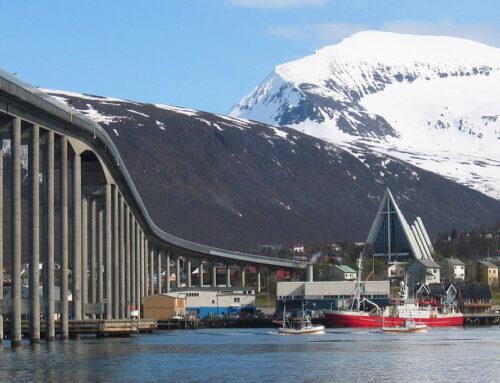 Ny order till Remiks i Tromsö